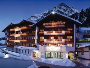 Hotel Garni Andreas Hofer