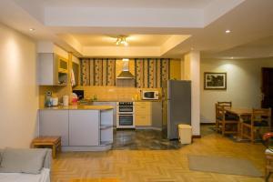 Найроби - Kates Apartments