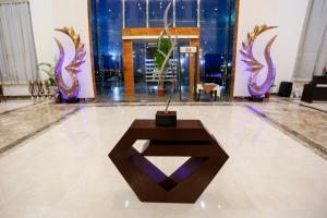 Каир - Tolip Family Park Hotel