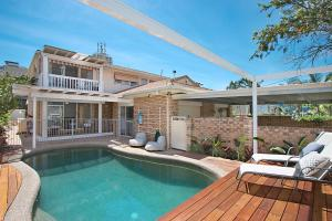 BEST OF BURLEIGH HEADS (250m to beach), Ferienhäuser  Gold Coast - big - 7