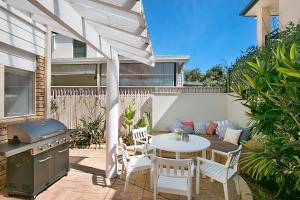 BEST OF BURLEIGH HEADS (250m to beach), Ferienhäuser  Gold Coast - big - 5