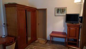 Estreya Apartments, Apartmány  Svätý Konstantin a Helena - big - 8