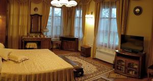 Estreya Apartments, Apartmány  Svätý Konstantin a Helena - big - 9
