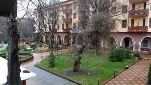 Estreya Apartments, Apartmány  Svätý Konstantin a Helena - big - 10