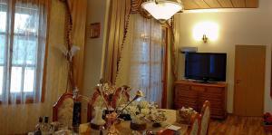 Estreya Apartments, Apartmány  Svätý Konstantin a Helena - big - 37