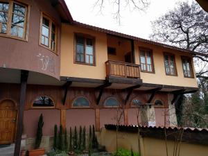 Estreya Apartments, Apartmány  Svätý Konstantin a Helena - big - 12