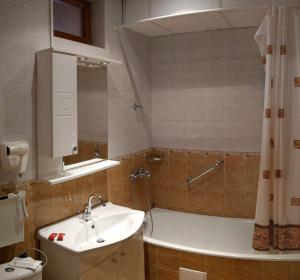 Estreya Apartments, Apartmány  Svätý Konstantin a Helena - big - 15