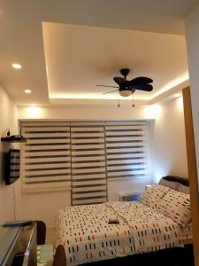 STUDIO unit The Residences at Commonwealth Quezon City