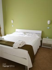 B&B Zahir, Bed & Breakfasts  Castro di Lecce - big - 13