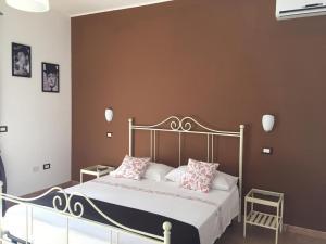 B&B Zahir, Bed & Breakfasts  Castro di Lecce - big - 16