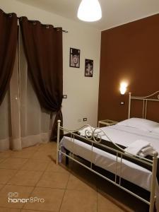 B&B Zahir, Bed & Breakfasts  Castro di Lecce - big - 18