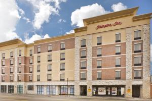 obrázek - Hampton Inn by Hilton Detroit Dearborn, MI