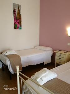 B&B Zahir, Bed & Breakfasts  Castro di Lecce - big - 24