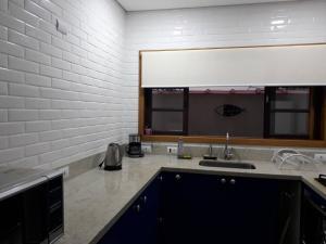 Casa Centro De Ubatuba, Nyaralók  Ubatuba - big - 21
