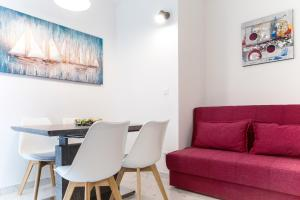 L&L apartments, Apartmanok  Split - big - 6
