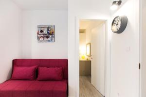 L&L apartments, Apartmány  Split - big - 7