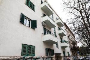 L&L apartments, Apartmanok  Split - big - 8