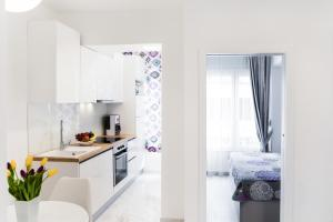 L&L apartments, Apartmanok  Split - big - 15