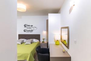 L&L apartments, Apartmány  Split - big - 17