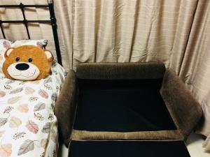 Boof's room in Nipponbashi, Apartmanok  Oszaka - big - 3