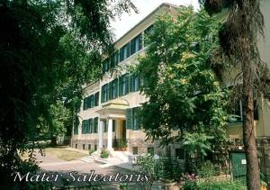 Mater Salvatoris House photos