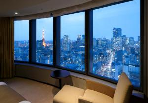 Park Hotel Tokyo (6 of 97)