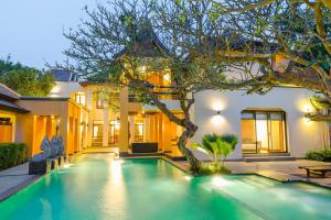 The Signature Villa @Pattaya