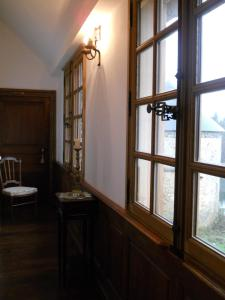 Le Logis d'Equilly, Bed and breakfasts  Équilly - big - 5