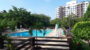 Vacation apartment in Rio, Ferienwohnungen  Rio de Janeiro - big - 69