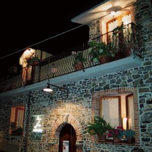 Casa di Scina