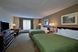 Nearby hotel : Country Inn and Suites By Carlson Newport News South