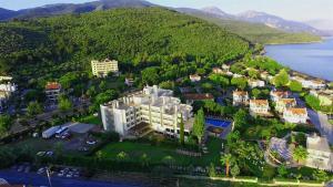 Кушадасы - Hotel Akbulut & Spa