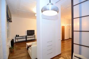 Апартаменты MinskForMe 2 - фото 22