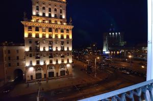 Апартаменты MinskForMe 2 - фото 14