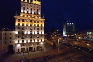 Апартаменты MinskForMe 2 - фото 18