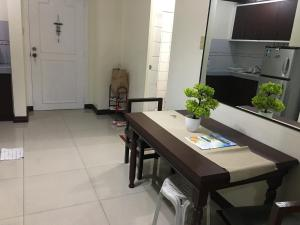 Condo Unit in Palm Tower