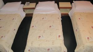 Triple Room Hotel Bistrica