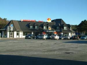 Raststätte Hollenstedt