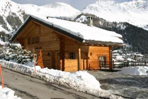 BnB Les Sapins Bleus, Bed and breakfasts  Verbier - big - 2