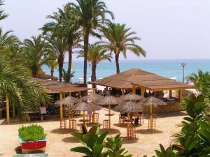 obrázek - BlueSense Villajoyosa Resort