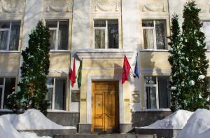 Москва - Vechnyy Zov Hotel