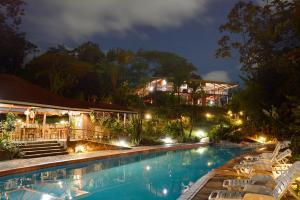 Finca Luna Nueva Lodge