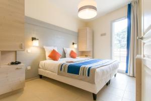 Standard Two-Bedroom Apartment (6 People) Residence Pierre & Vacances Premium Julia Augusta