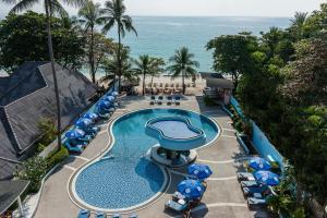 Una foto de Chaba Samui Resort