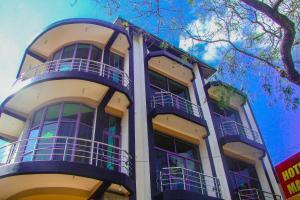 Сигирия - Old Mahawasala Hotel