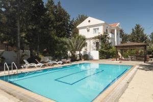 Villa Bellapais