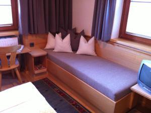 Appartement Schwalbennest, Apartmány  Sölden - big - 14