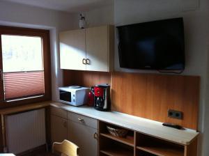 Appartement Schwalbennest, Apartmány  Sölden - big - 13