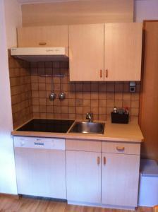 Appartement Schwalbennest, Apartmány  Sölden - big - 21
