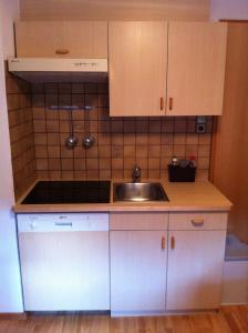 Appartement Schwalbennest, Apartmány  Sölden - big - 4